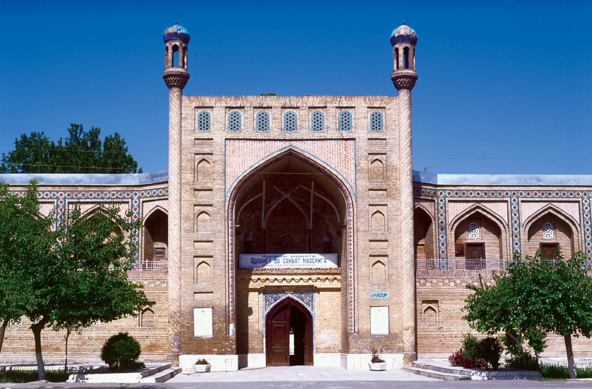 Palace of Khudoyar Khan